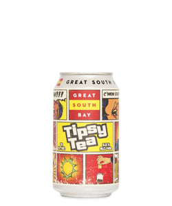 Tipsy Tea - Great South Bay Brewery Delivered By TapRm