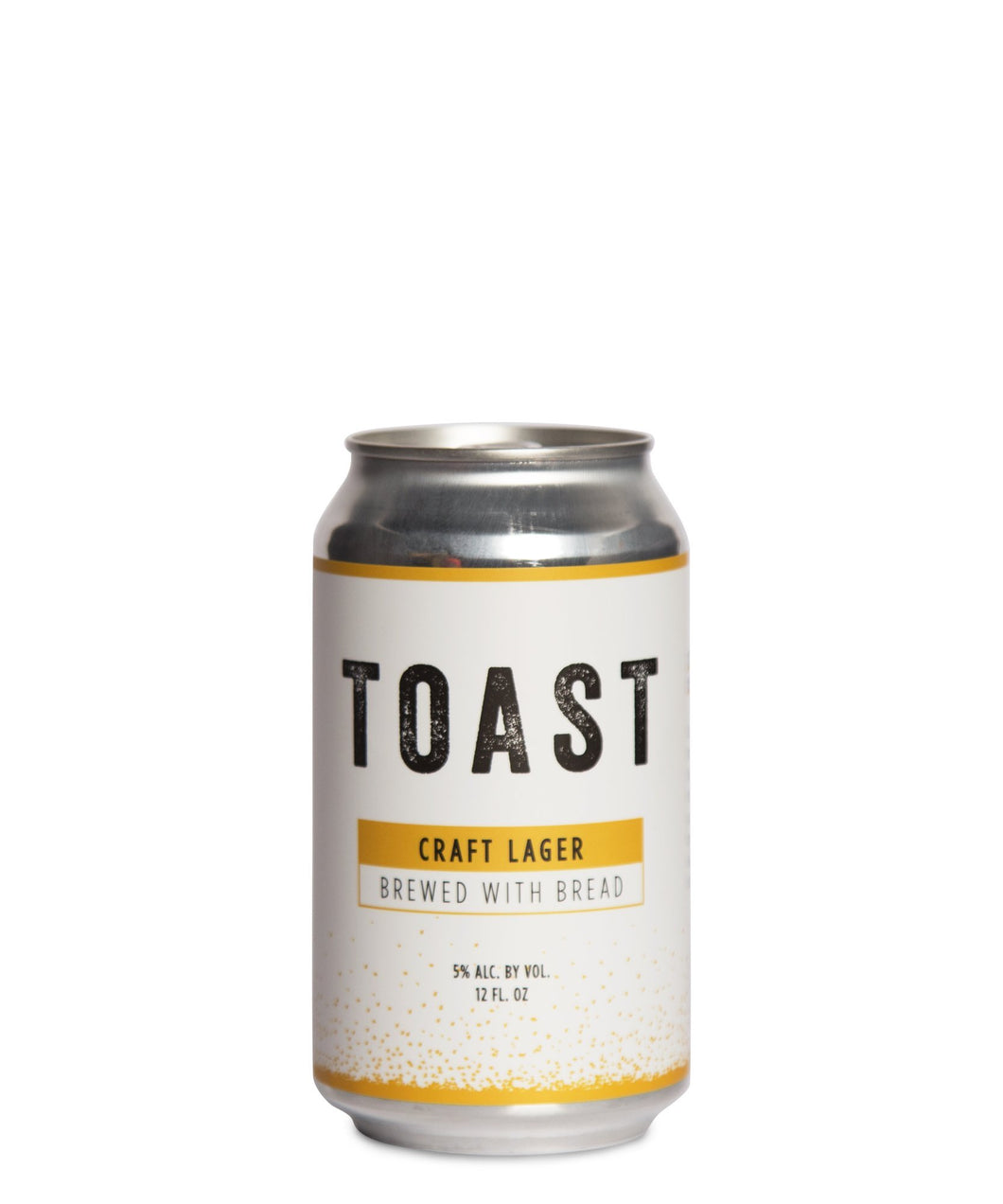 Toast Craft Lager - Toast Ale Delivered By TapRm
