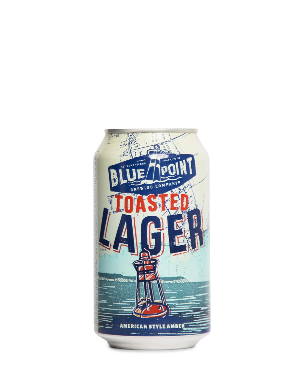 Toasted Lager - Blue Point Brewing Delivered By TapRm