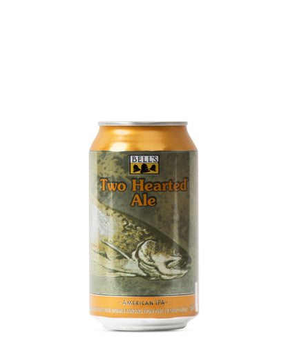 Two Hearted Ale - Bells Brewery Delivered By TapRm