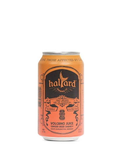 Volcano Juice - Halyard Brewing Company Delivered By TapRm