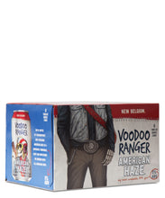 Load image into Gallery viewer, Voodoo Ranger American Haze - New Belgium Brewing Delivered By TapRm