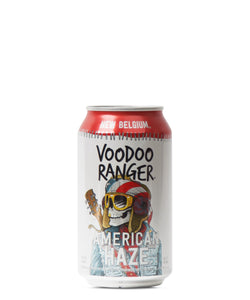 Voodoo Ranger American Haze - New Belgium Brewing Delivered By TapRm