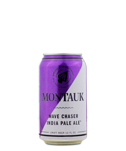 Wave Chaser IPA - Montauk Delivered By TapRm