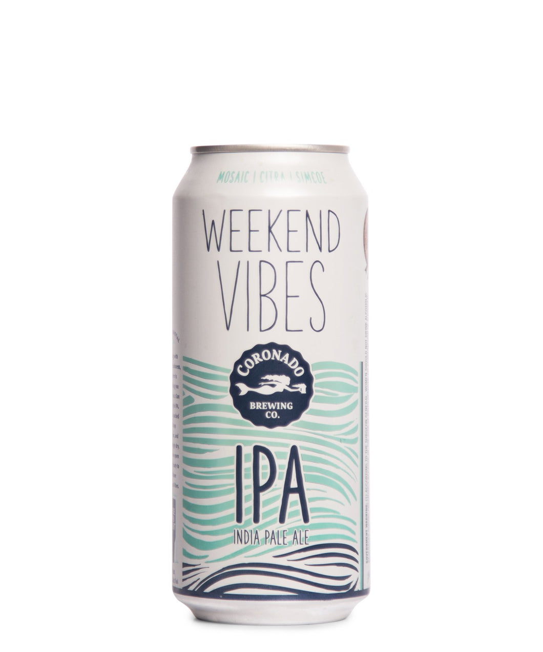 Weekend Vibes - Coronado Brewing Company Delivered By TapRm
