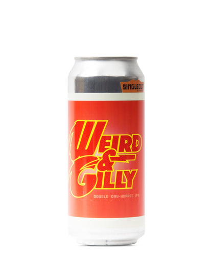 Weird & Gilly - SingleCut Beersmiths Delivered By TapRm