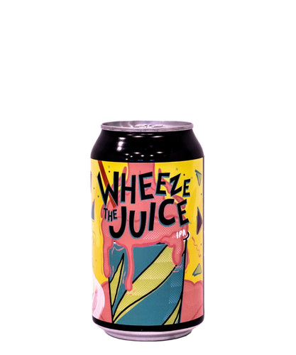 Wheeze the Juice IPA - Champion Brewing Company Delivered By TapRm