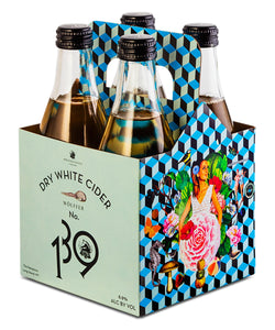 Wolffer No. 139 Dry White Cider - Wolffer No.139 Dry Ciders Delivered By TapRm