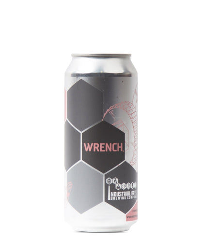 Wrench - Industrial Arts Brewing Company Delivered By TapRm
