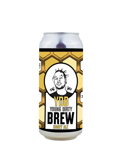 Young Dirty Brew - Young Dirty Brew Delivered By TapRm