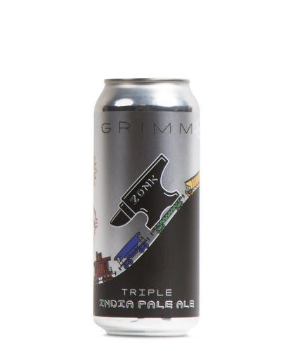 Zonk - Grimm Artisanal Ales Delivered By TapRm