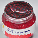 Ambrosia Delicatessen Candied Red Cherries