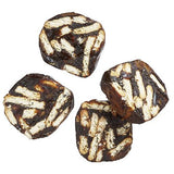 Ambrosia Delicatessen Crushed Dates with Coffee & Biscuits - 100 gms