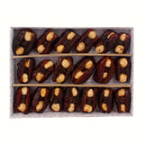 Ambrosia Delicatessen Dates with Hazel Nuts & Chocolate - 250 gms