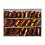 Ambrosia Delicatessen Assorted Dates from the Middle East with Fillings - 250 gms