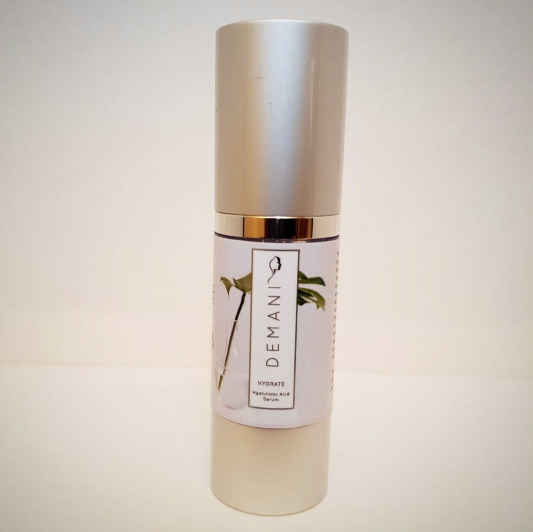 Hydrate Serum - Demani Skincare, Cream, Serum