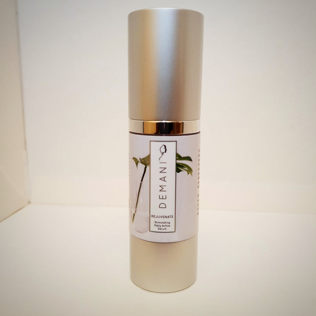Rejuvenate Skin Polishing Serum - Demani Skincare, Cream, Serum