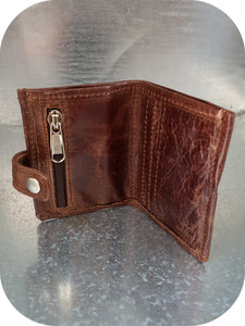 EASY GO Wallet with bow