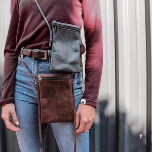 The Mini Slingbag