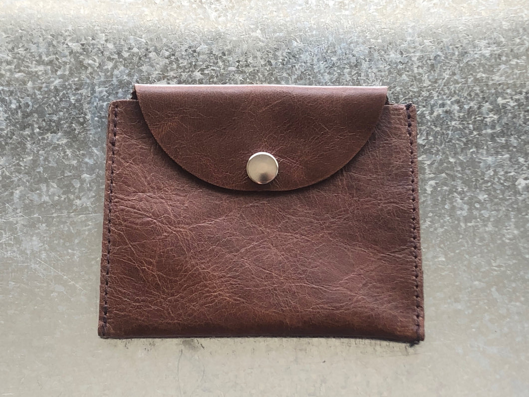 COIN bag with stud