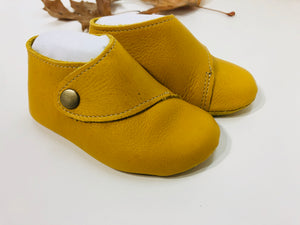 Voetstappies Kids leather shoes