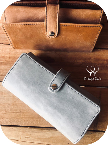 LADIES WALLET with clip