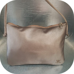 PLAIN Slingbag