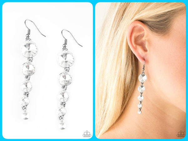 Raining Rhinestones - 2 colors available