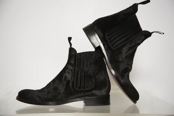 Chelsea Girl Boot: Pony Hair
