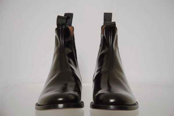 Chelsea Girl Boot: Black