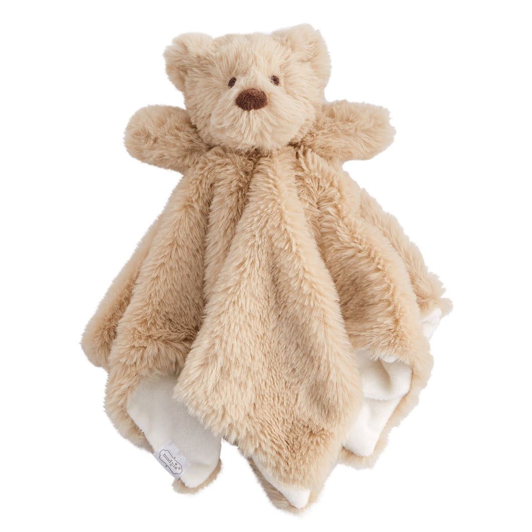 Bear Plush Woobie