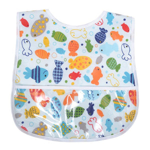 Wipeable Bibs
