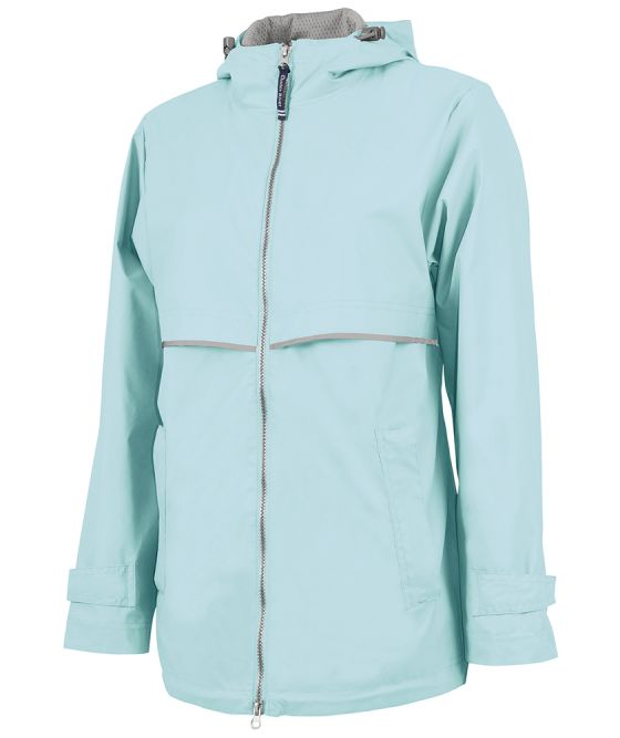 Women's New Rnglander Rain Jacket