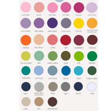 Load image into Gallery viewer, Pima Burp Cloth-Dots