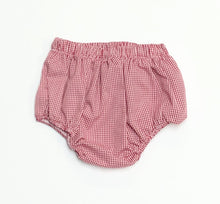 Load image into Gallery viewer, Unisex Gingham Bloomers