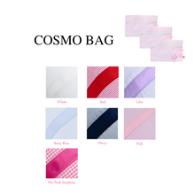 Load image into Gallery viewer, Cosmo Bag