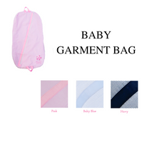 Load image into Gallery viewer, Baby Garment Bag