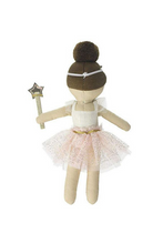 Load image into Gallery viewer, Ballerina Tooth Fairy Doll