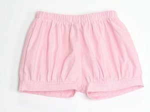 PRE-ORDER Girls Banded Bubble Shorts