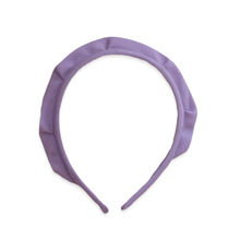 Load image into Gallery viewer, Lavender Crown Headband