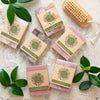 12 piece All Natural soap bundle