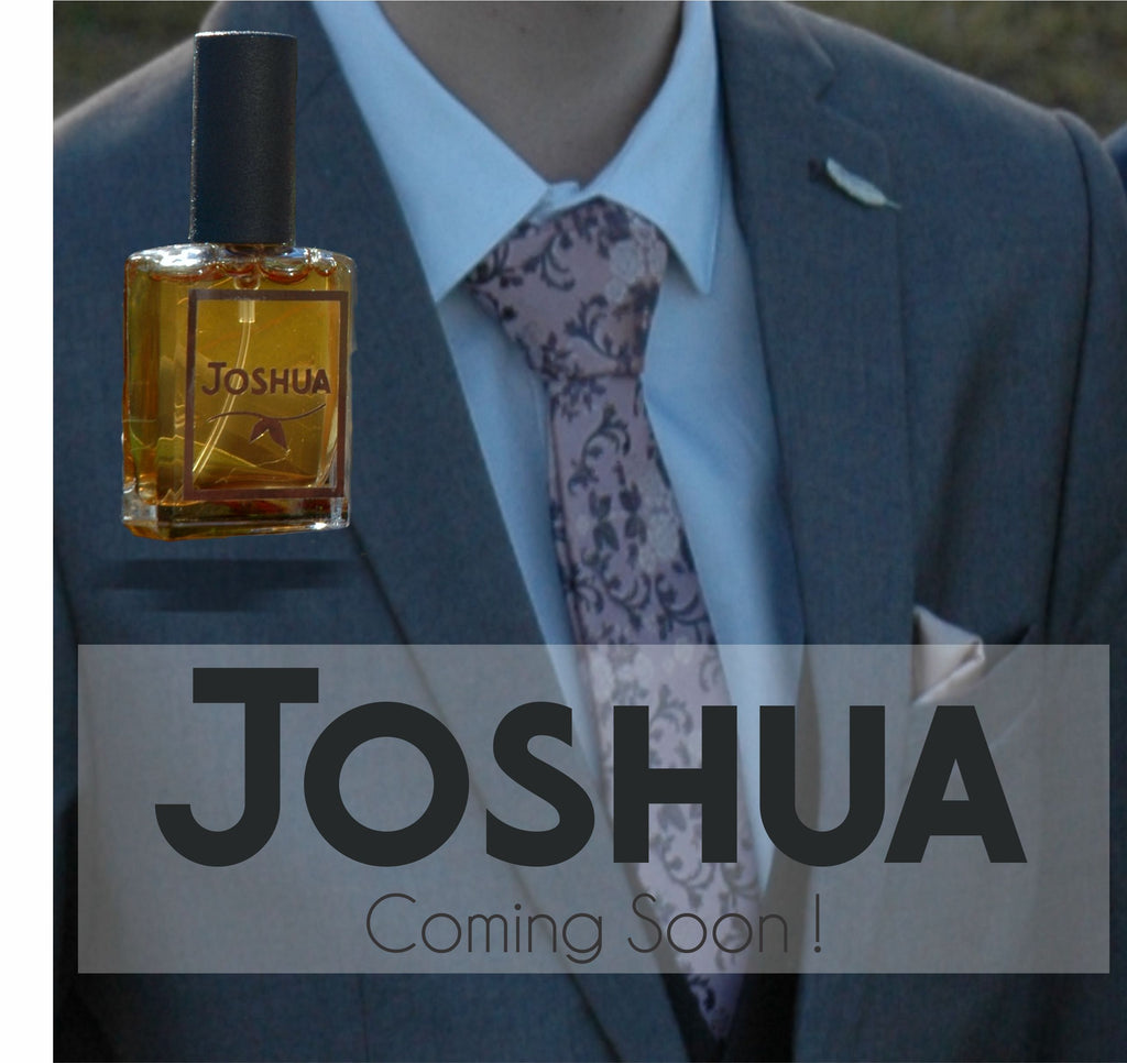 Joshua: is brewing !