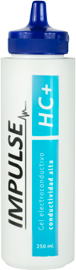 Gel para Ultrasonido Impulse HC 250 ml