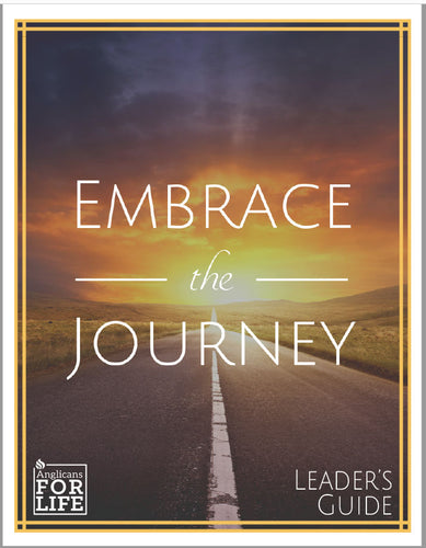 Embrace the Journey Leader's Guide