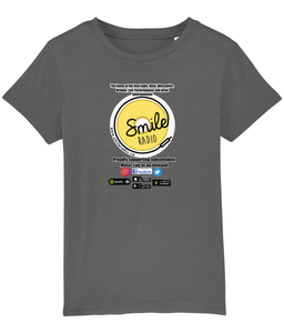 Smile Radio JR T-Shirt (A)