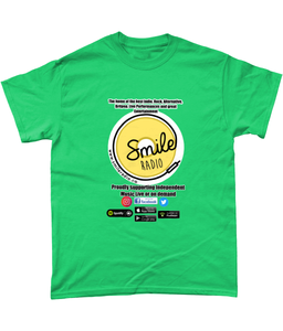 Smile Radio T-Shirt (A)