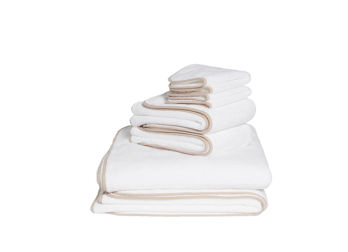 Marella Bath Set, Set of 6