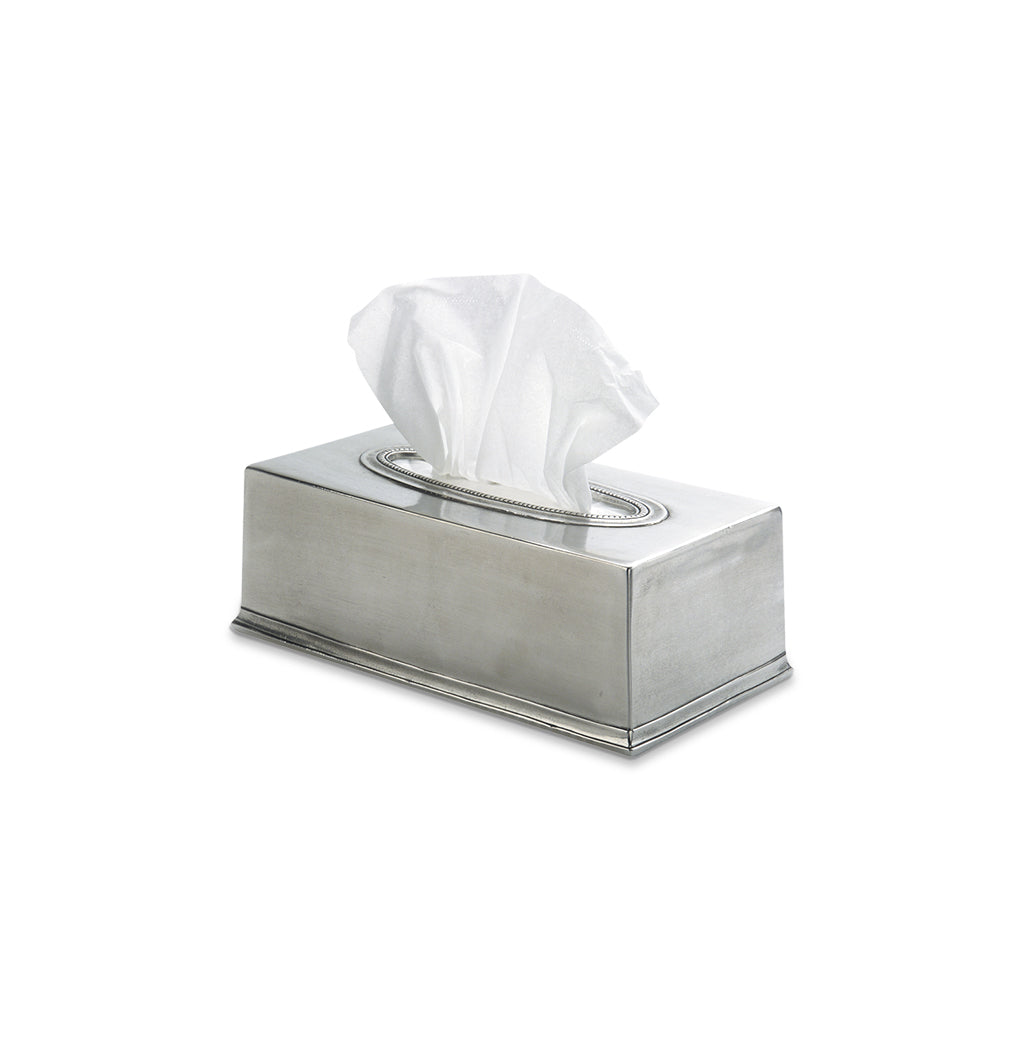 Tissue Box Rectangle