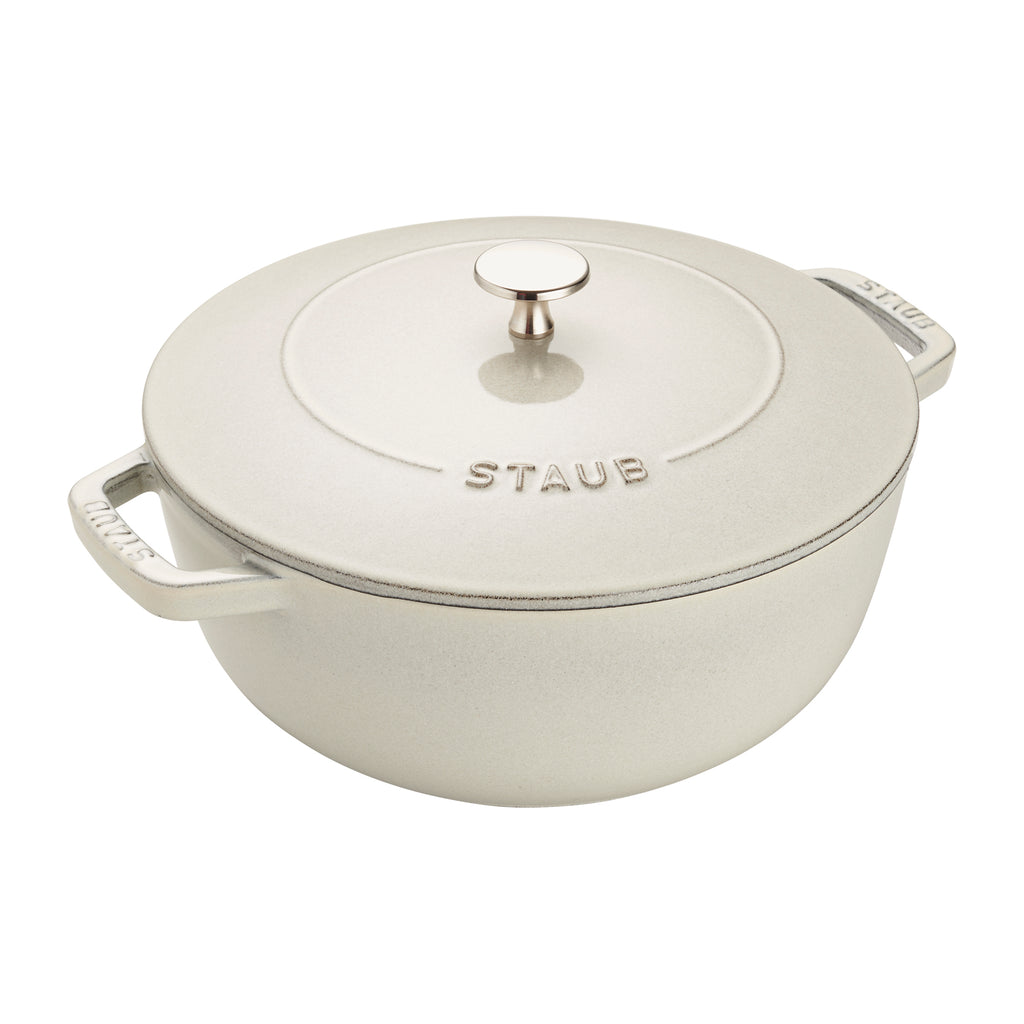 Staub Cast Iron Essential French Oven
