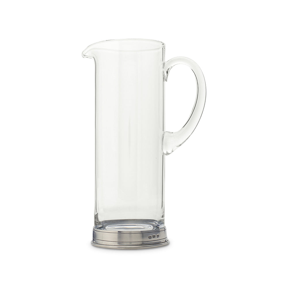 Martini Pitcher, Crystal